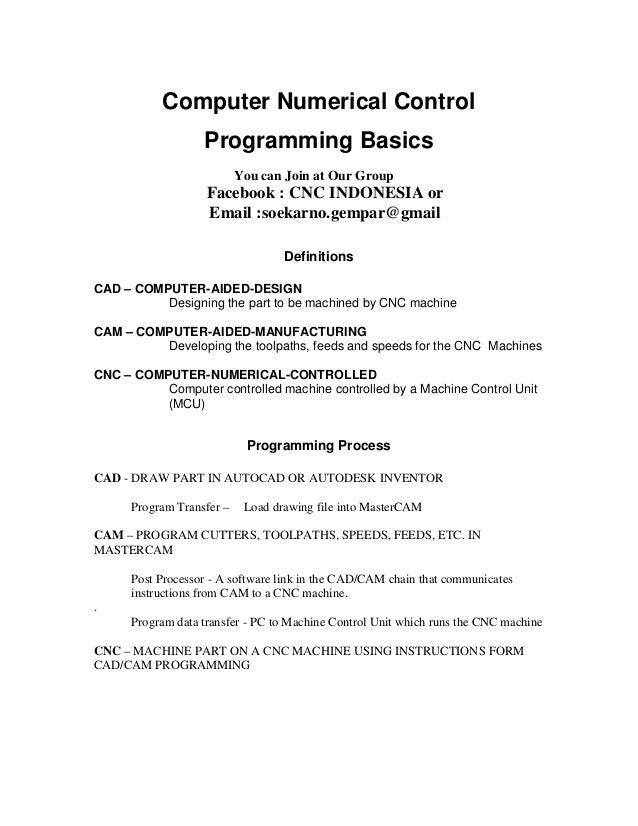 Cnc programming basics doc