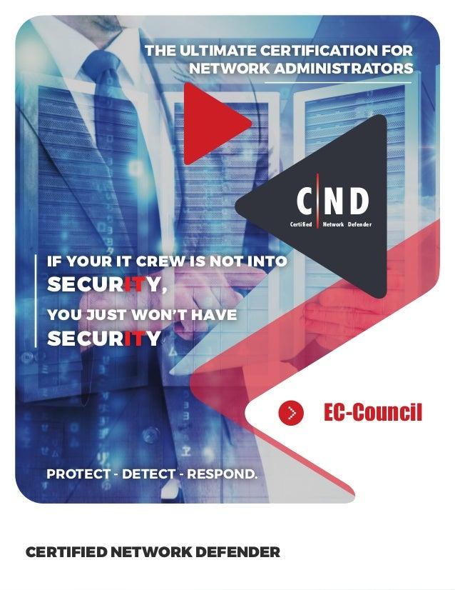 certified network defender book pdf