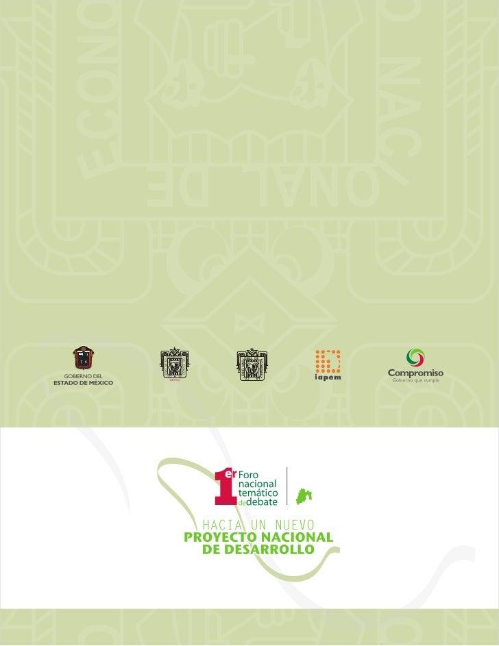24-08-11 Invitación a 1er foro nacional temático de debate