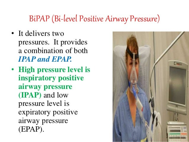 Overview Of Mechanical Ventilation And Nursing Care