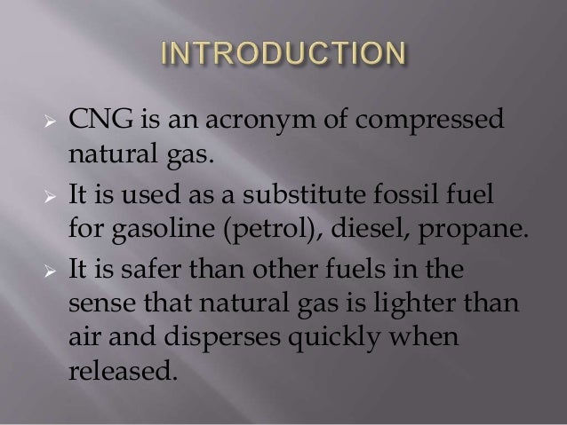 advantages and disadvantages of using compressed natural gas cng in transportation Cng is compressed natural gas, which is mainly methane compressed at a  pressure of 200  9 advantages of using cng and lpg in vehicles 91 cng 92  lpg 10 disadvantages of using cng and lpg in vehicles  ferrocarril central  andino in peru has been running a freight line on cng run locomotive since  2005.