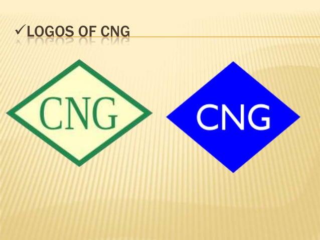 LOGOS OF CNG