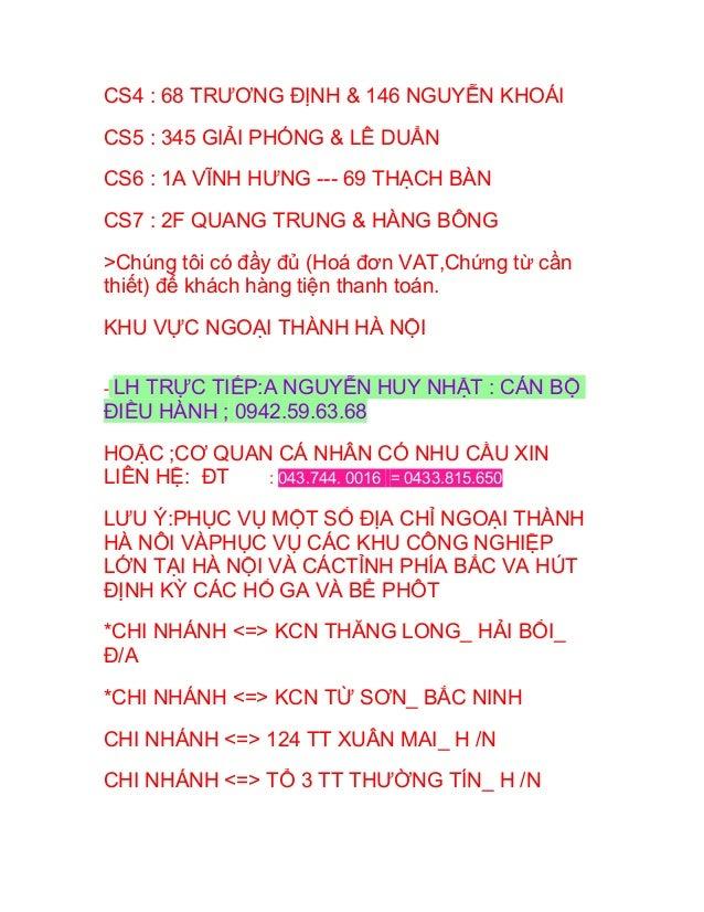 xe hút bể phốt tại Quang Trung-Đống Đa-Hà Nội Slide 3