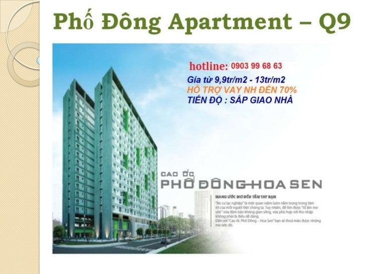 Vị Trí Giao thông thuận lợi.   Tọa lạc tại: Đường Liên Phường, P Phước Long B, Quận 9   Có vị trí giao thông thuận tiện ...