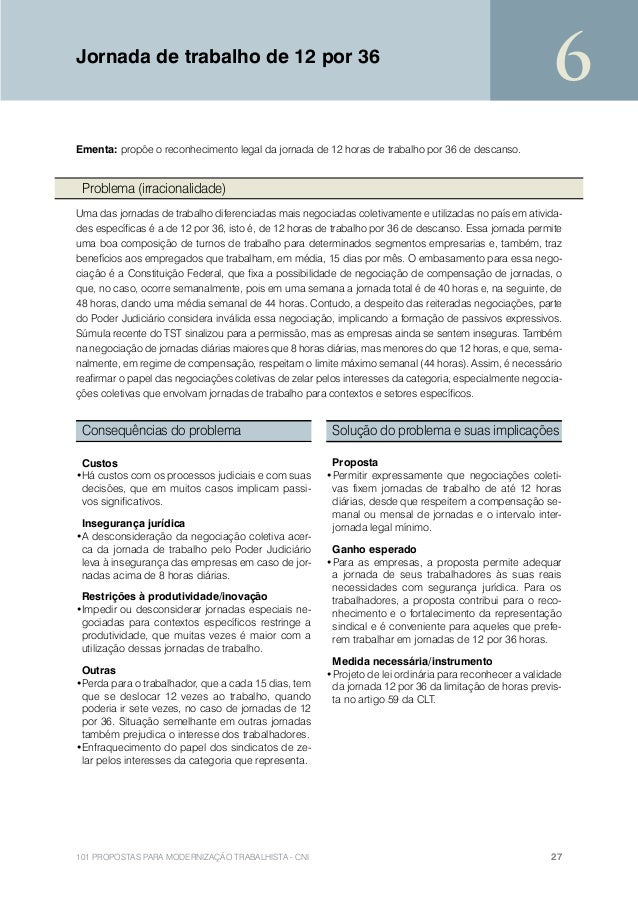 Clt artigo 29