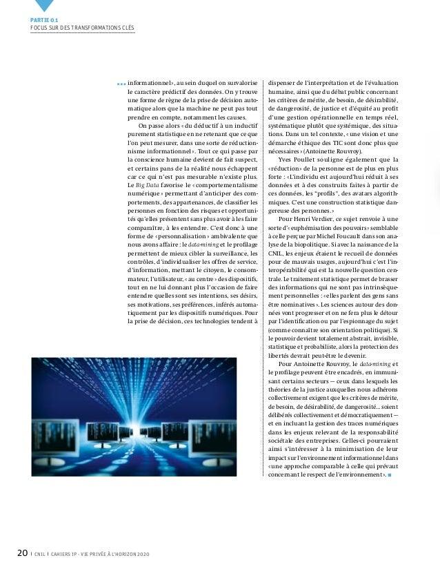 Partie 0 1     Focus sur des transformations clés                                            informationnel», au sein duq...