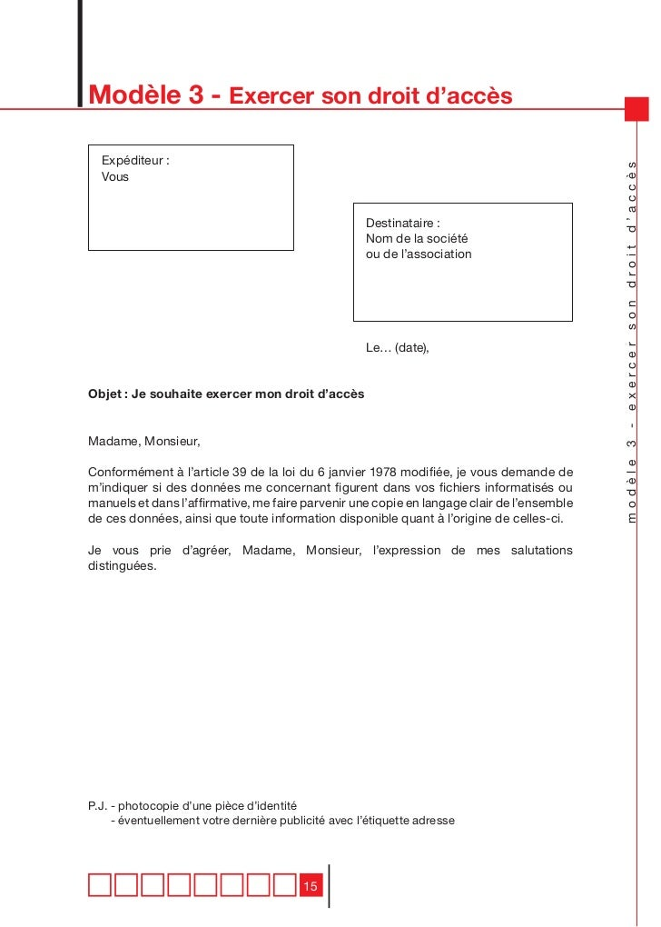 Guide pub cnil - Ne plus recevoir de coup de telephone publicitaire ...