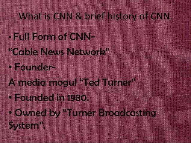 Cnn-full description Slide 3