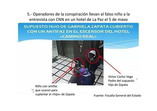 7.- Iván Arias anuncia la entrevista de Del Rincón en twitter • El 9 de mayo de 2016, Iván Arias, operador político de la ...
