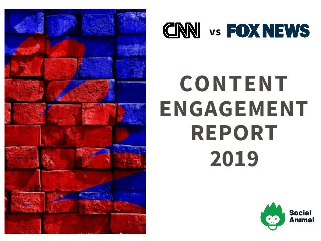 CONTENT ENGAGEMENT REPORT 2019 vs
