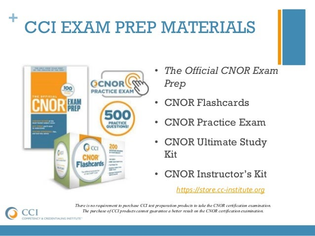 CNOR Practice Questions – Help your Exam Score with ...