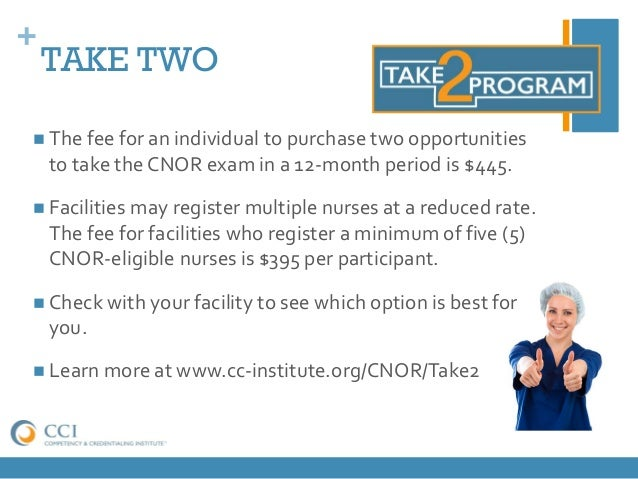 cnor certification pathway excellence