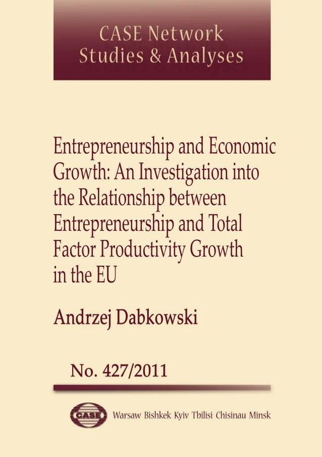 Essay on Economic Development and Democratization
