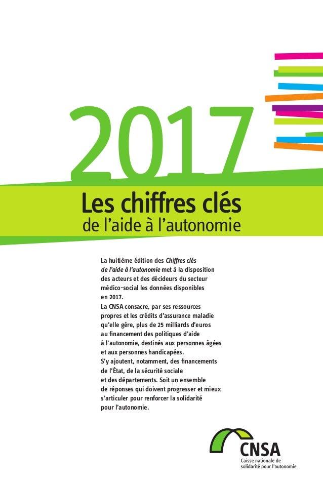 La huitième édition des Chiffres clés de l'aide à l'autonomie met à la disposition des acteurs et des décideurs du secteur...