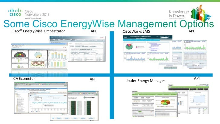 joulex energy manager