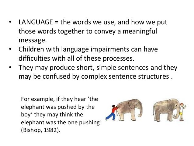 What Is The Difference Tween Language And Communication
