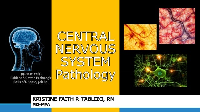 KRISTINE FAITH P. TABLIZO, RN MD-MPA pp. 1252-1263, Robbins & Cotran Pathologic Basis of Disease, 9th Ed.