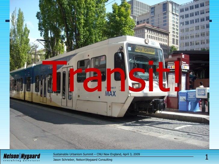 Transit!