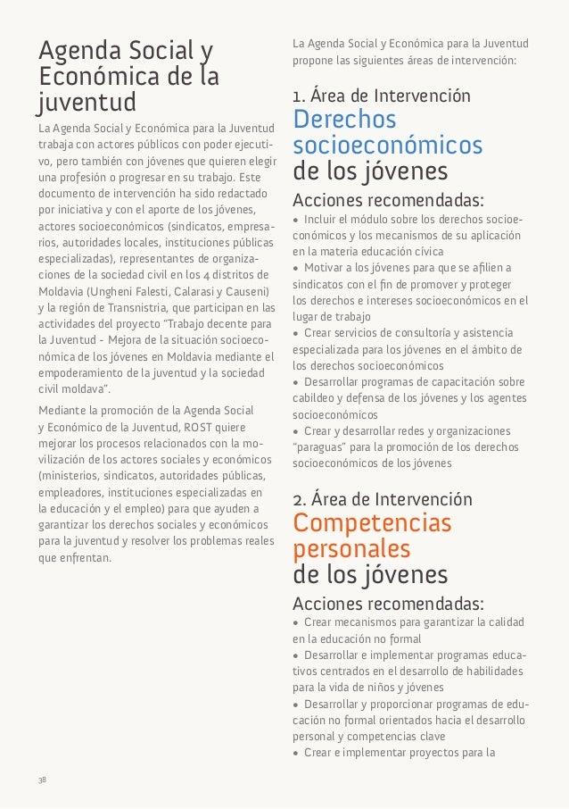 Empoderamiento para el empleo - Manual sobre trabajo decente para la …