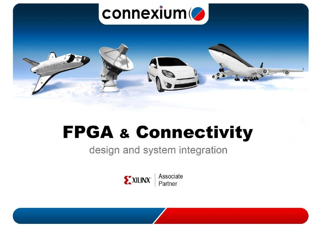 IntroductionEmbedded electronics and Communications engineering design company                        FPGA design experts ...