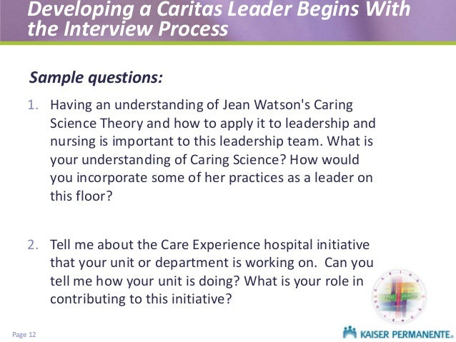 Co-Creating a Sustainable Caring-Centric Leadership Paradigm