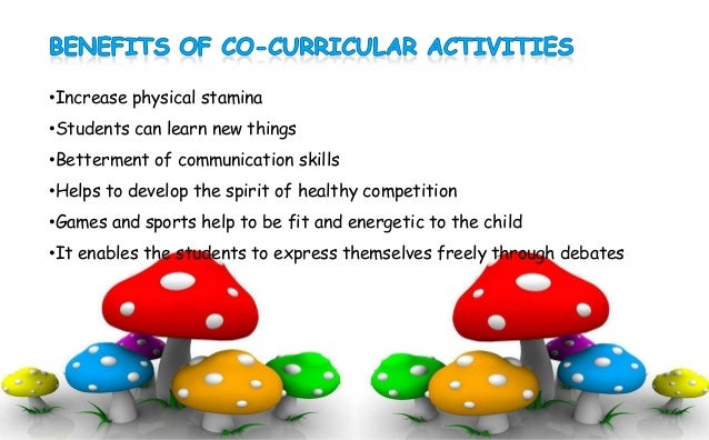 the benefits of school extracurricular activities on students What motivates students to voluntarily participate in extracurricular activities what are the characteristics of extracurricular programs that inspire students to remain involved and can educators use engagement characteristics to inform classroom practice and school structure a review of the.