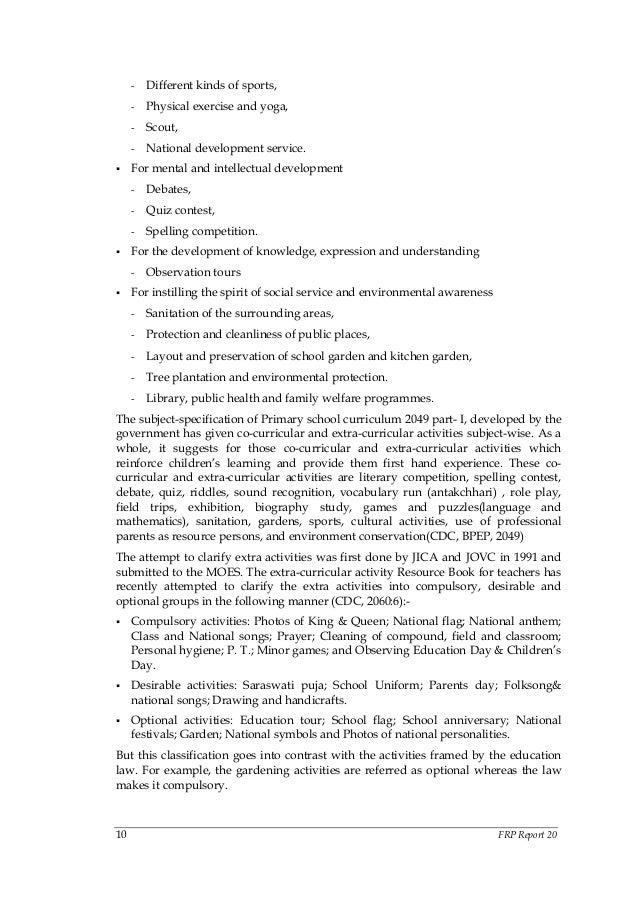 report on tree plantation essay