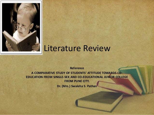 literature review on learning and development
