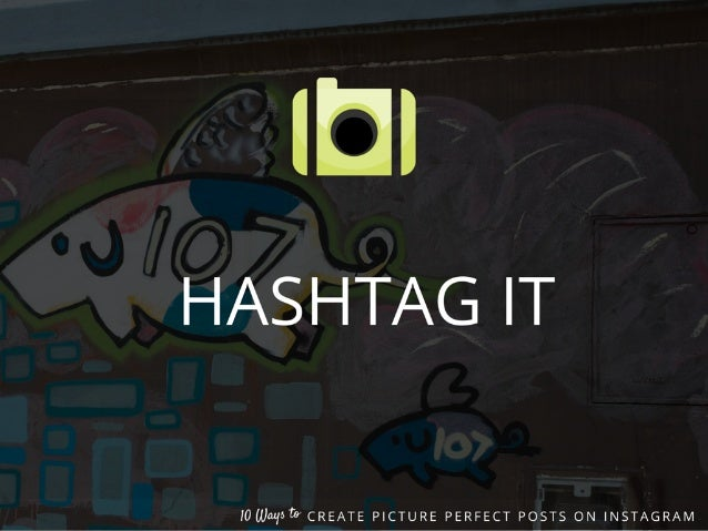 how to create creative instagram posts