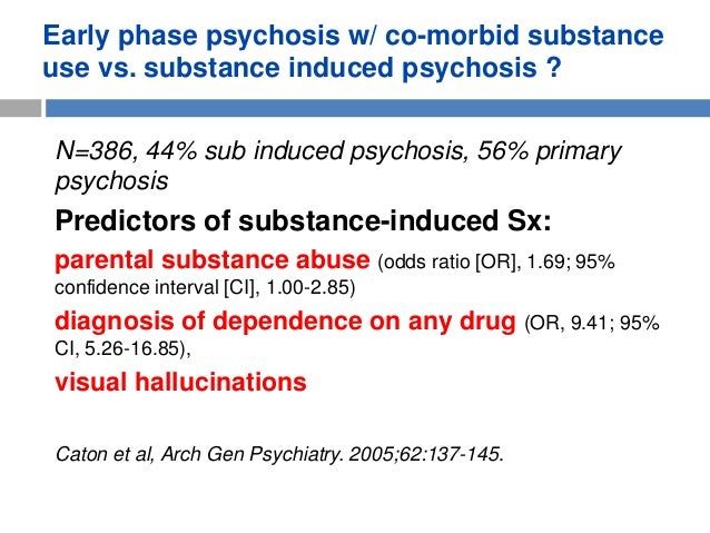 diagnosing co morbid substance use disorders suds Substance use disorders (suds)  p probably resulting in diagnosing only people with severe  effects of drinking history and comorbid substance use.