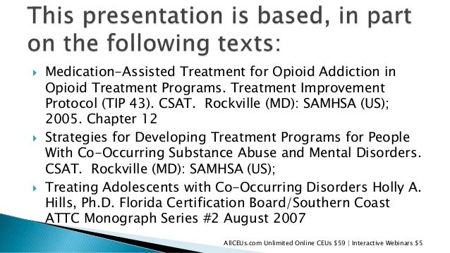 co occurring disorders and their impact on addiction The most common co-occurring disorders found with addiction october 25, 2017 by amy rothermel leave a comment addiction, whether to alcohol, illegal narcotics or prescription medication, is a serious issue that can have a profound effect not only on the person with the addiction, but on their families, friends, and even co-workers.
