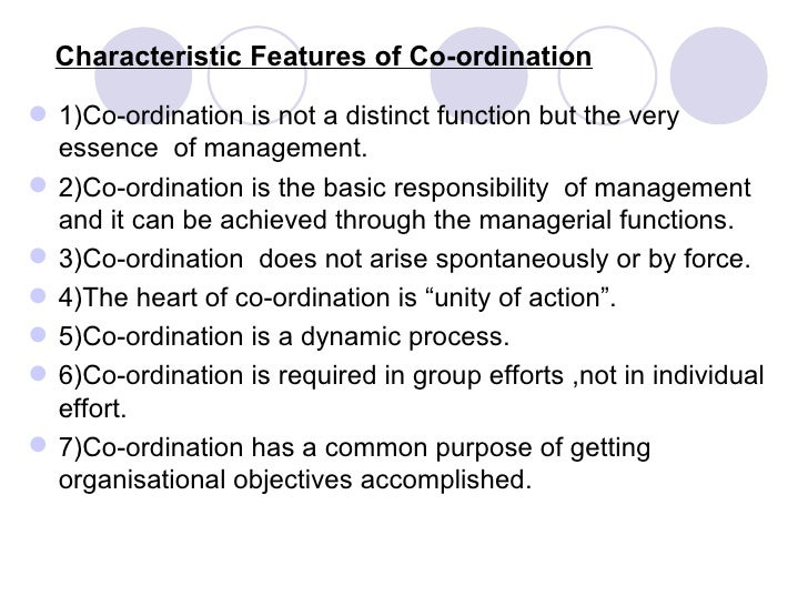 management and co ordination Act no 8 of 1999 - environmental management and co-ordination act an act of parliament to provide for the establishment of an appropriate legal and.