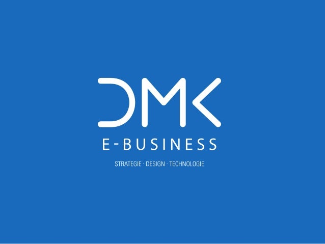 DMK E-BUSINESS GMBH Folienmaster, Version 1.0