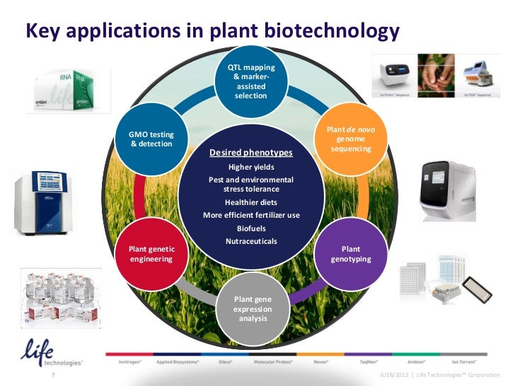 biotechnology and its application in agriculture Biotechnology news read the latest research from around the world on genetic engineering, drug development and more.