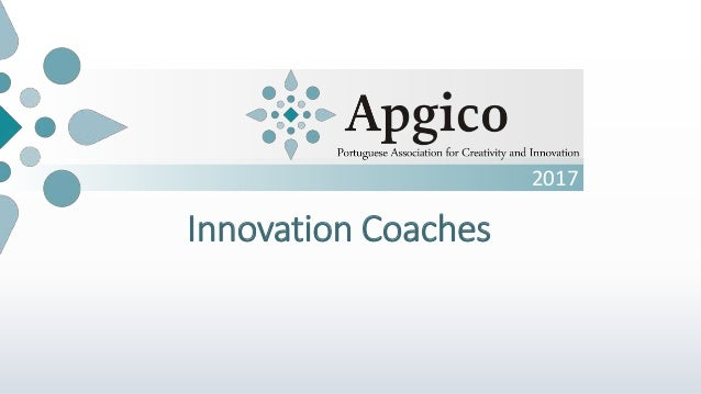 2017 Innovation Coaches