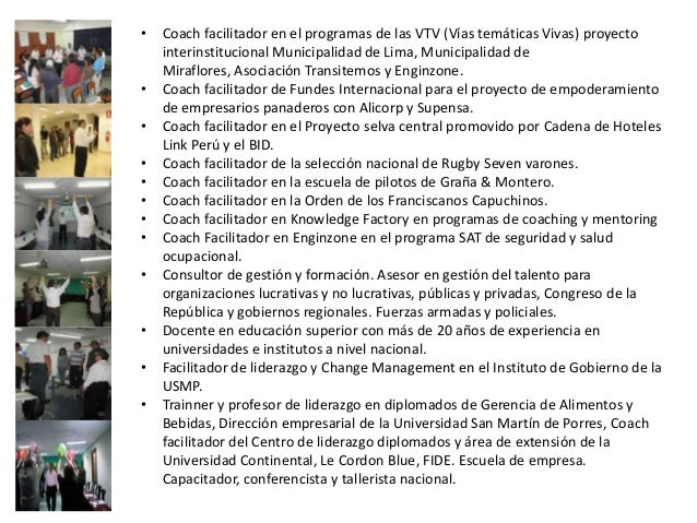Coach Armando Alvarado Slide 2