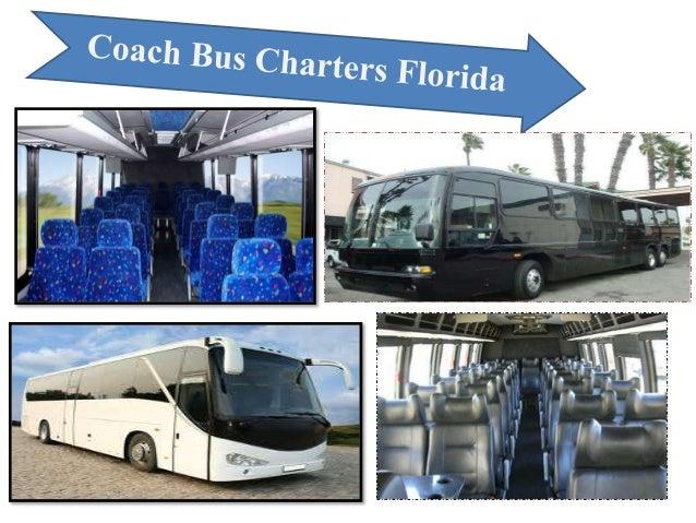 Party Bus Rental Florida