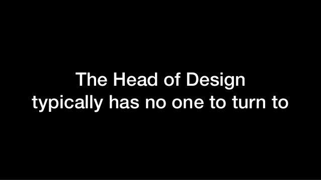 Coach, Diplomat, Champion, Architect: The Complete Design Leader