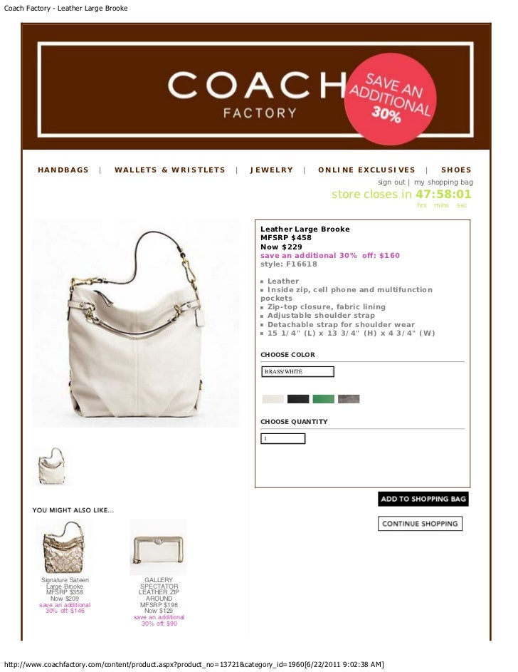 coach com outlet online o3tk  Coach