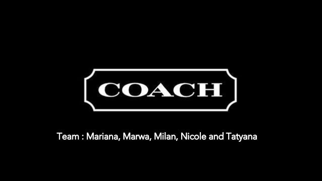 coach inc strategic recommendations Amazoncom: the team success handbook  ©2013, 2014 strategic coach inc (p)2014 strategic coach inc  goodreads book reviews & recommendations:.