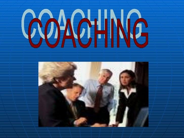 Historia del Coaching    Los expertos coinciden en que la disciplina del coaching sehalla en su mas tierna infancia, aunqu...