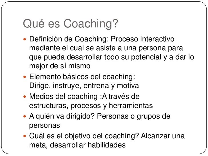 coaching mentoring Learn what it means to be someone's mentor, and tips on how to stand out in the  role.