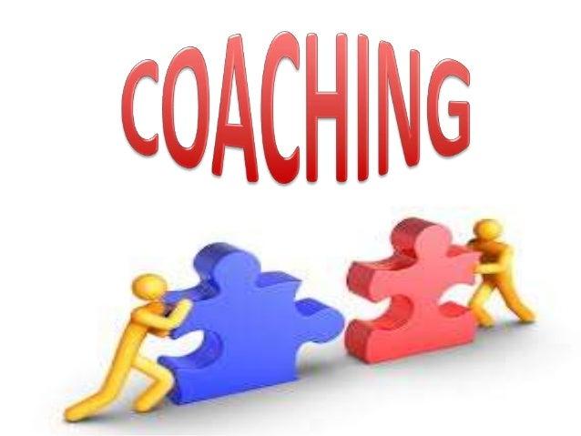 El coaching es unconjunto integrado deacciones orientadas amejorar el desempeñode una persona, demanera que alcance supote...