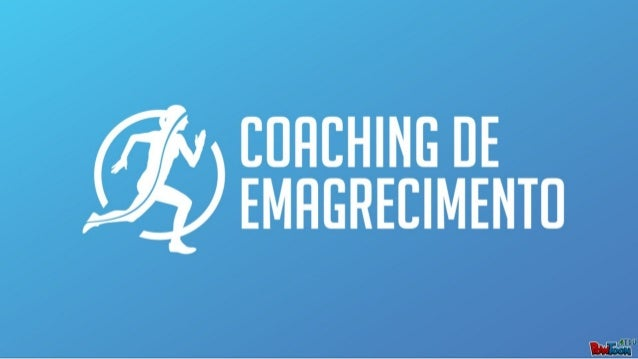 Coaching de Emagrecimento - Licenciamento da Marca
