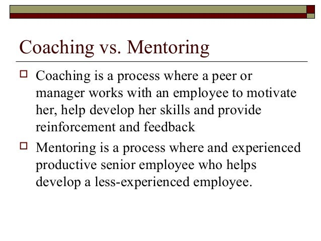 how do coaching mentoring and counseling Coaching and mentoring 13 coaching and counseling 14 types of coaches 17 external coaches 17 internal coaches 19 formal or informal 23 coaching principles 25 related to the environment 26 for the coach 27 principles of coaching.