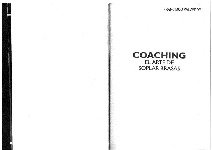 Coaching   el arte de soplar las brasas Slide 3