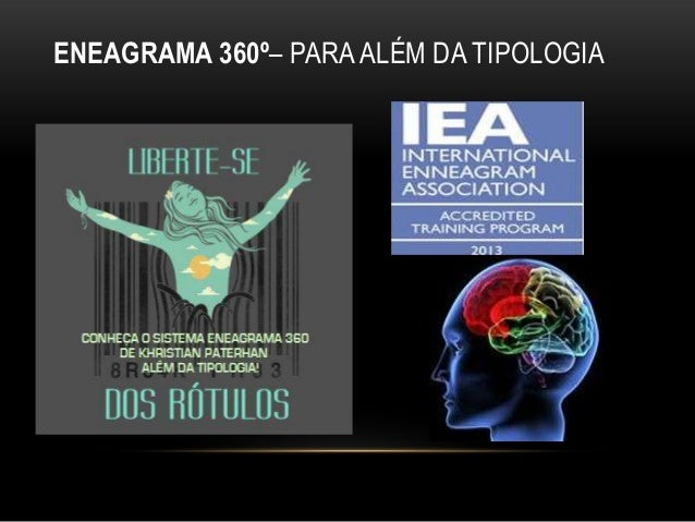 Coaching   eneagrama t360º Slide 2