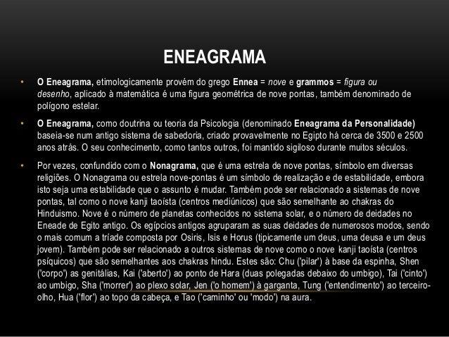 Coaching   eneagrama t360º Slide 3