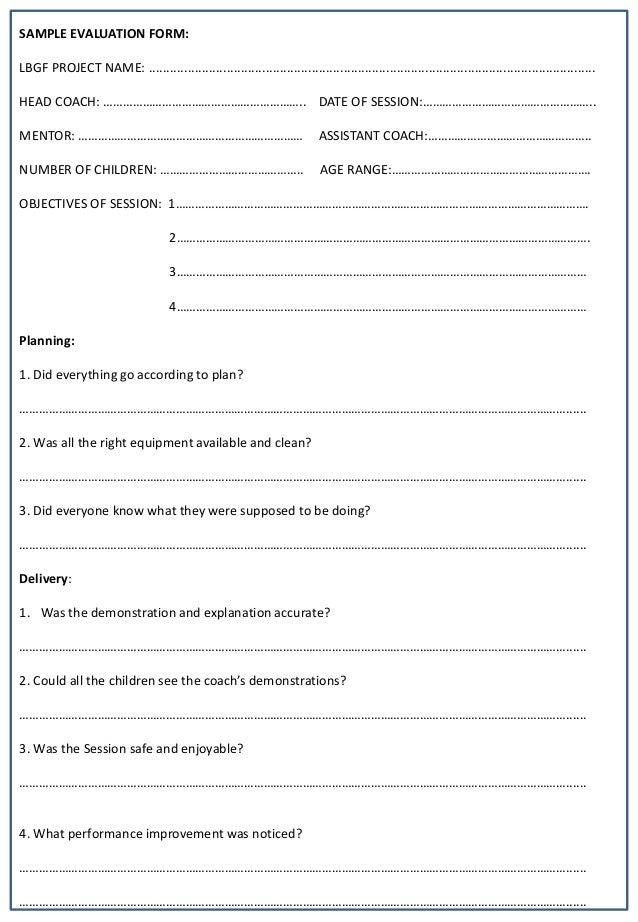 Lbgf Coaching Development Program Manual