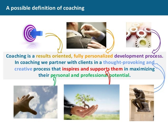 Coaching for business results    coaching conference - play a world game Slide 3